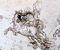 lebensdaten ereignisse - Leonardo Da Vinci Lebenslauf